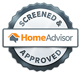 All About Cleaning, LLC is a Screened & Approved HomeAdvisor Pro